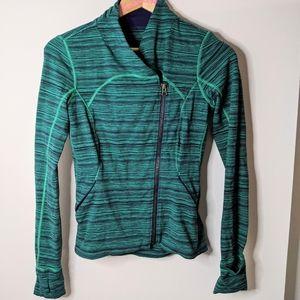 Lululemon precision jacket size 6